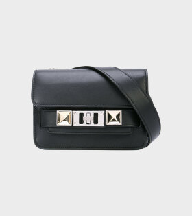 Proenza Schouler PS11 Belt Bag Black - dr. Adams