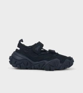 Acne Studios Bolzter Brys W Sneakers Black - dr. Adams