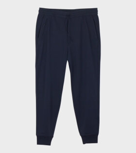 Y-3 M CL CF Track Pants Blue - dr. Adams