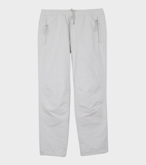 Moncler - Pantalone Sportivo Pants Grey