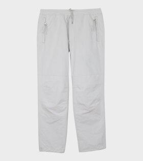 Moncler Pantalone Sportivo Pants Grey - dr. Adams