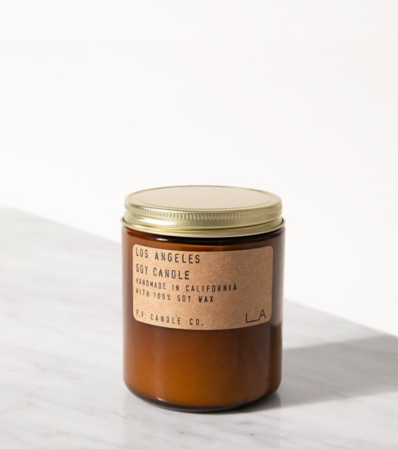 P.F. Candle Co. - Los Angeles Candle