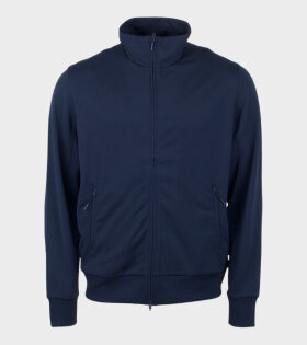 Y-3 M CL Sweatshirt Navy - dr. Adams
