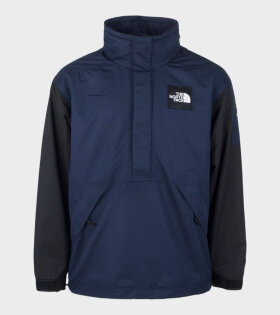 The North Face M Headpoint Jacket Navy - dr. Adams