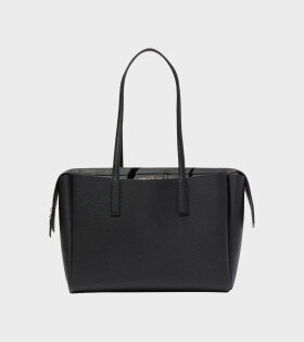 Marc Jacobs Mini Tote Zipper Back - dr. Adams