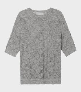 Aiayu Nosara Knit Grey - dr. Adams