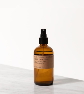 P.F. Candle Co. No.19 Patchouli Sweetgrass Spray - dr. Adams