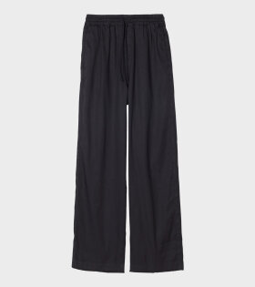 Filippa K Hayley Trouser Black - dr. Adams