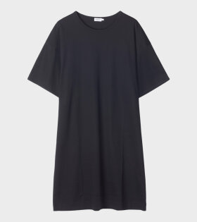Filippa K Maddie Dress Black - dr. Adams