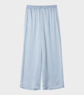 Filippa K Kimberley Trouser Blue - dr. Adams