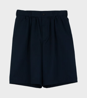 Comme des Garcons Girl Shorts Navy - dr. Adams