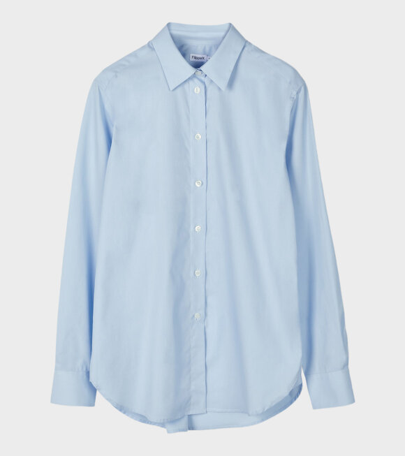 Jane Shirt Blue