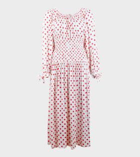 Mamasita Dress Flamenco Dot