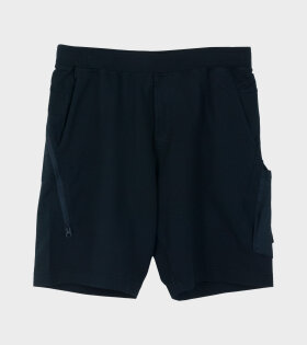 Stone Island Ghost Shorts Navy - dr. Adams