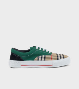 Burberry Skate M Sneakers Multicolor - dr. Adams