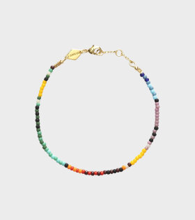 Anni Lu Back To Baja Bracelet Multicolor - dr. Adams