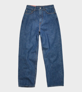 Acne Studios 1993 Jeans Blue - dr. Adams
