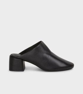 Filippa K - Ember Mule Black