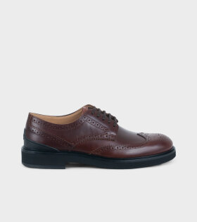 Paul Smith Tommy Shoes Brown - dr. Adams