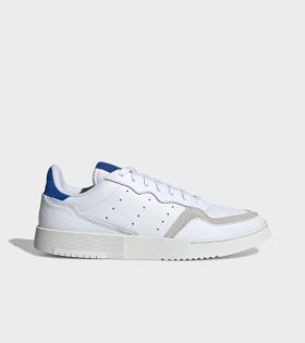 Adidas Supercourt EF5885 White/Blue - dr. Adams