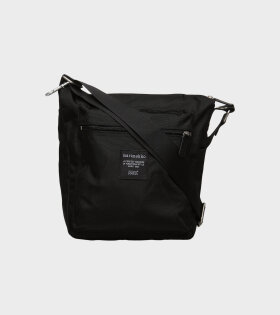Marimekko Pal Bag Black - dr. Adams