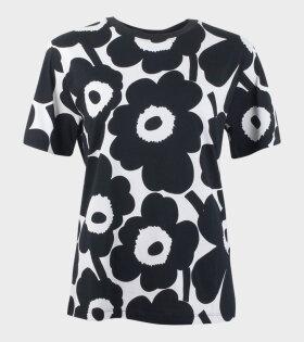 Marimekko Hiekka Pieni Unikko T-shirt - dr. Adams