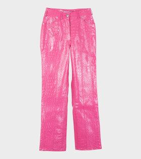 Latin Pants Pink