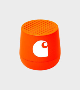 Carhartt WIP Mino Speaker Aluminium - dr. Adams