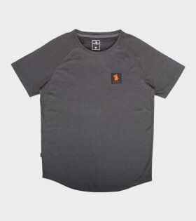 Le Fix X SaySky LFXSaySky Tee Grey - dr. Adams