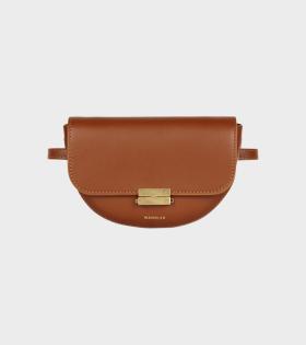Anna Belt Bag Tan