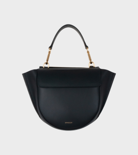 Hortensia Bag Mini Black