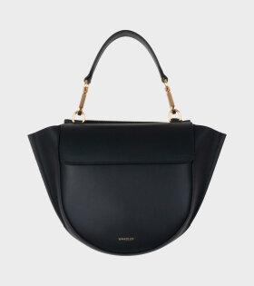 Hortensia Bag Medium Black