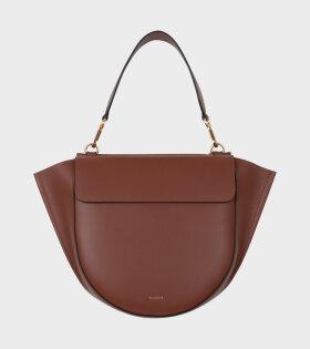 Hortensia Bag Medium Tan