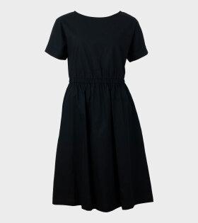 Marimekko - Piiri Solid Black