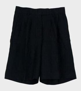 Remain - Kit Shorts Black