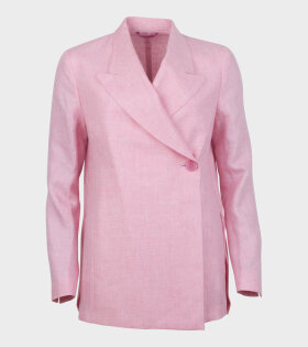 Remain - Viv Conch Shell Blazer Pink