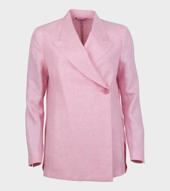 Remain - Viv Conch Shell Blazer Pink