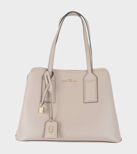 Marc Jacobs - The Editor Shoulder Bag Beige