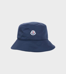 Berretto Buckethat Navy - dr. Adams