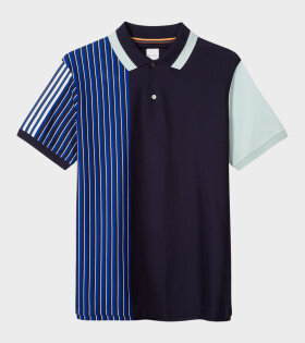 Paul Smith - Gents Polo Shirt Blue