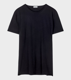 Filippa K - M. Roll Neck T-shirt Dark Blue