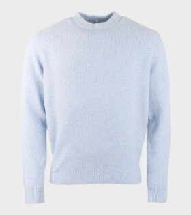 SUNFLOWER - Moon Sweater Light Blue