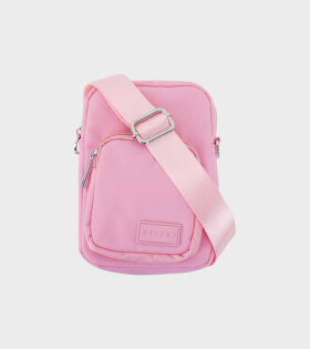 Silfen - Riley Crossbody Bag Pink