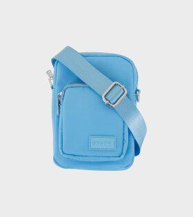 Silfen - Riley Crossbody Bag Blue