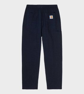 Carhartt WIP - Southfield Pant Dark Blue