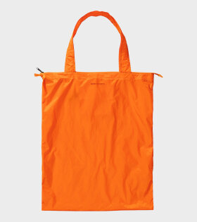 Norse Projects - Packeble Tote Orange
