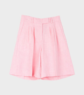 Kit Conch Shell Shorts Pink