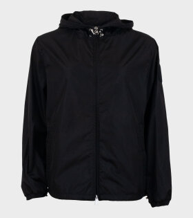 Alexandrite Giubbotto Jacket Black - dr. Adams