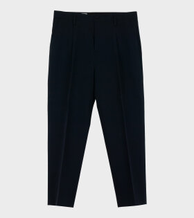 Filippa K - M. Samson Trouser Dark Blue