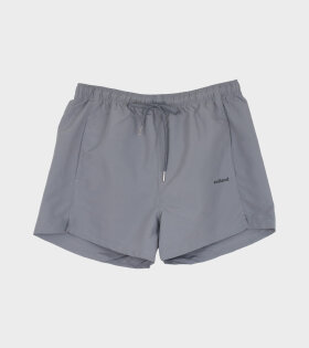 Soulland - William Swim Shorts Grey